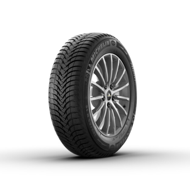 Picture of MICHELIN 175/65 R14 ALPIN A4 GRNX 82T