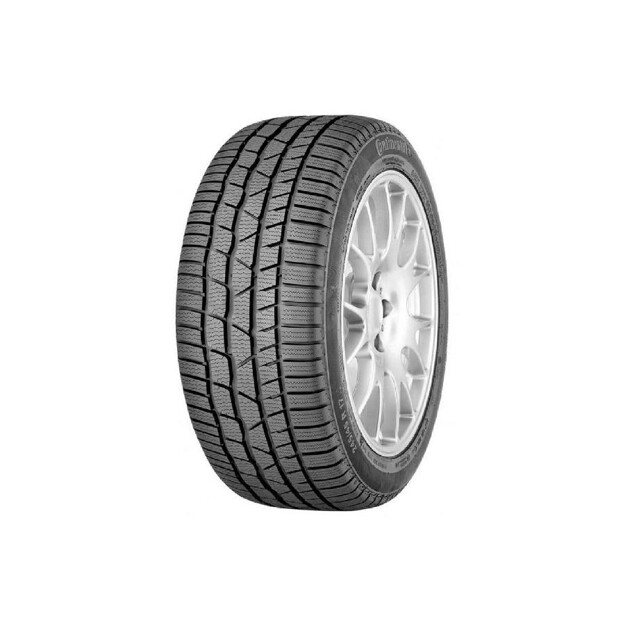 Picture of CONTINENTAL 215/60 R16 WINTERCONTACT TS830P 99H XL