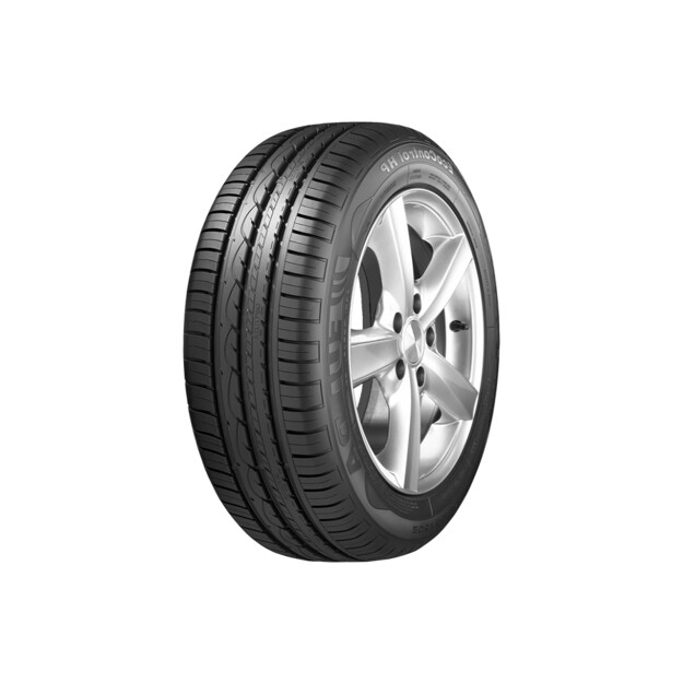 Picture of FULDA 185/55 R15 ECOCONTROL HP 82H