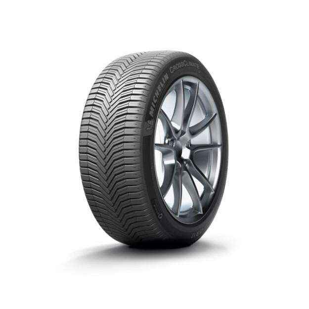 Picture of MICHELIN 205/55 R16 CrossClimate+ 91H
