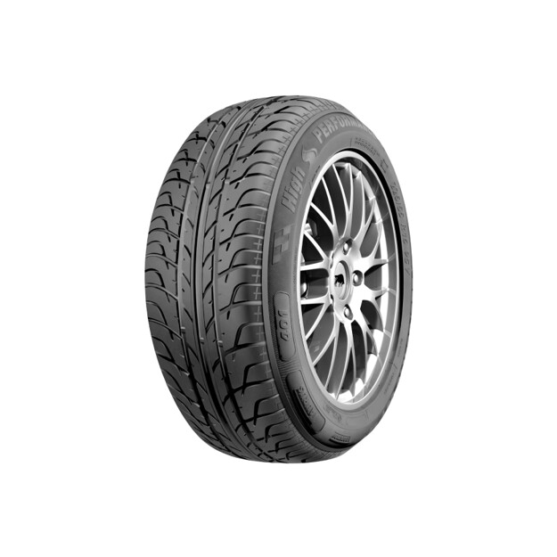 Picture of TAURUS 205/60 R16 HIGH PERFORMANCE 96V XL