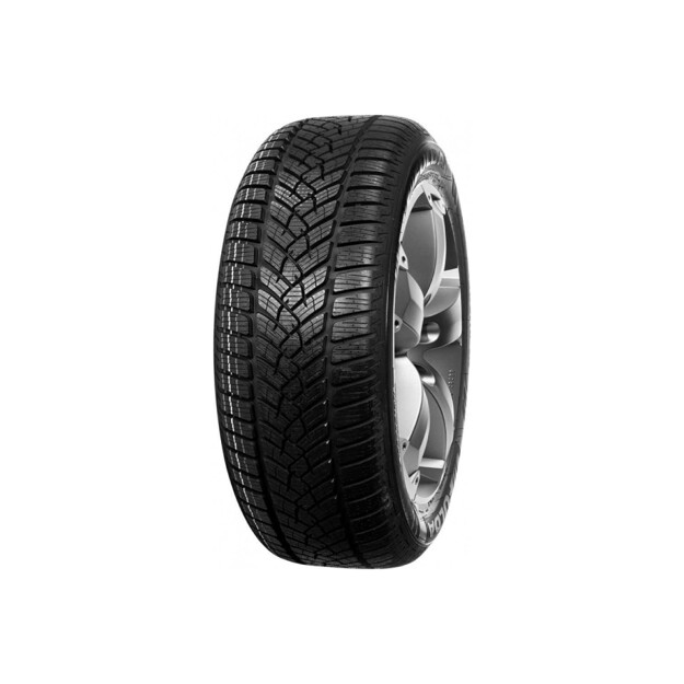 Picture of FULDA 245/45 R17 KRISTALL CONTROL HP2 99V XL