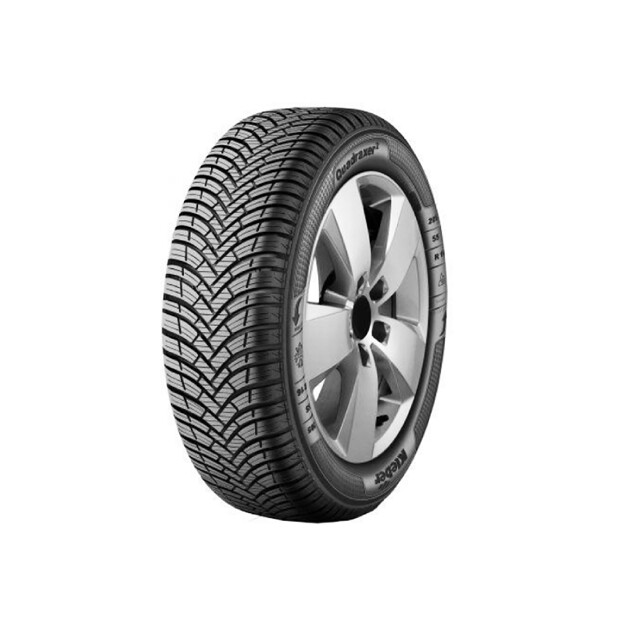 Picture of KLEBER 245/45 R17 QUADRAXER2 99W XL