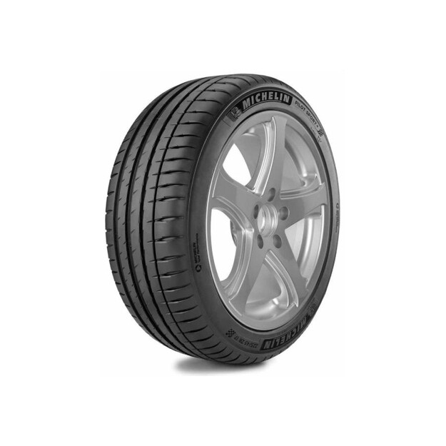 Picture of MICHELIN 205/40 R17 PILOT SPORT 4 84Y XL