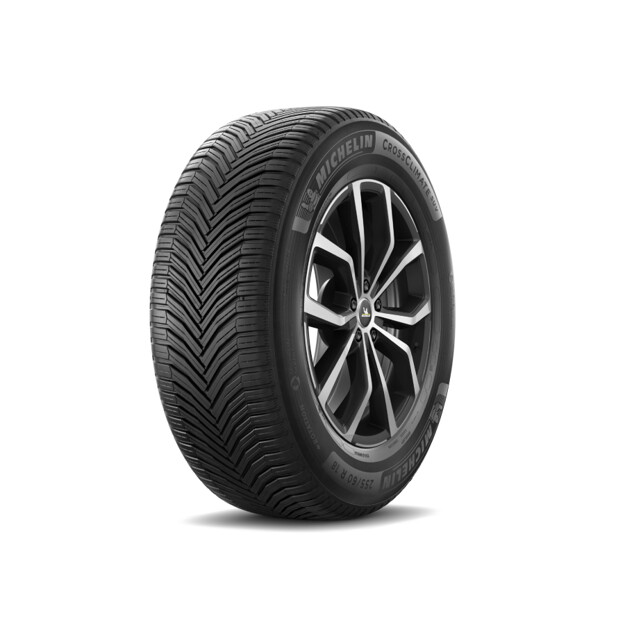 Picture of MICHELIN 235/55 R17 CrossClimate SUV 103V XL
