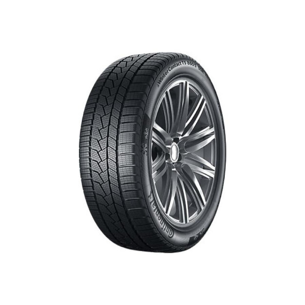 Picture of CONTINENTAL 245/40 R19 WINTERCONTACT TS860S 98V