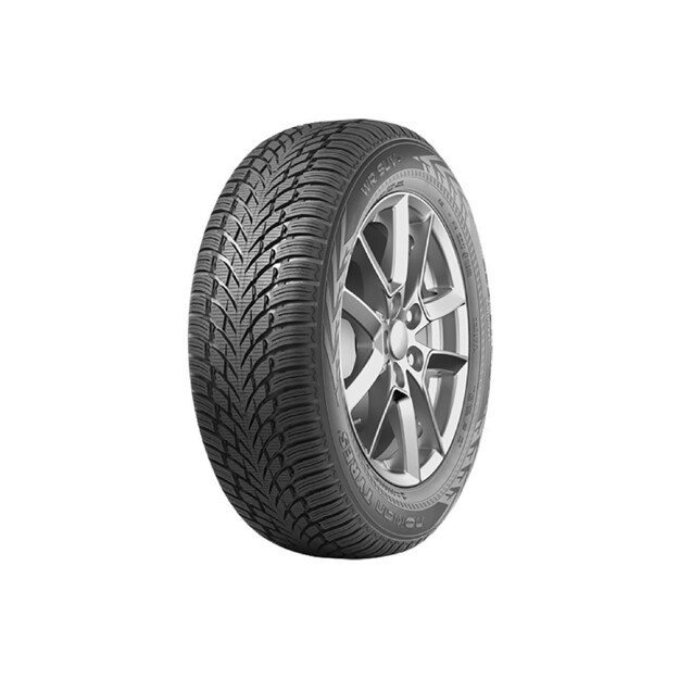 Picture of NOKIAN 235/55 R19 WR SUV 4 105V XL