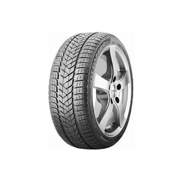 Picture of PIRELLI 205/60 R16 WSZer3 92H (MO)