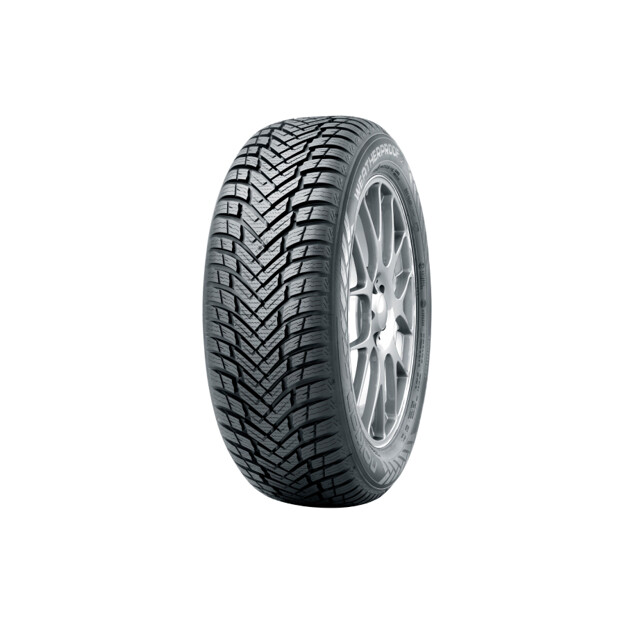 Picture of NOKIAN 215/65 R17 WEATHERPROOF SUV 103H XL AS