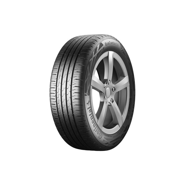 Picture of CONTINENTAL 195/50 R15 ECOCONTACT 6 82H