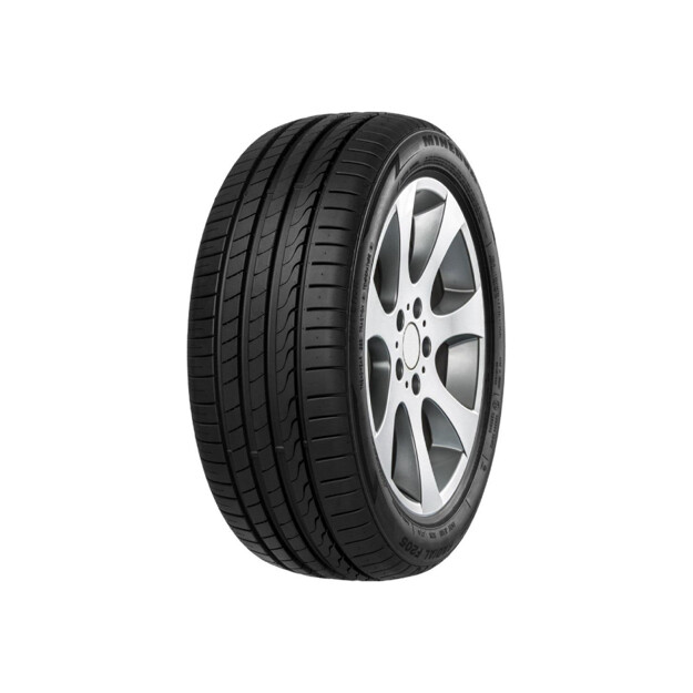 Picture of IMPERIAL 225/45 R17 ECOSPORT2 91Y