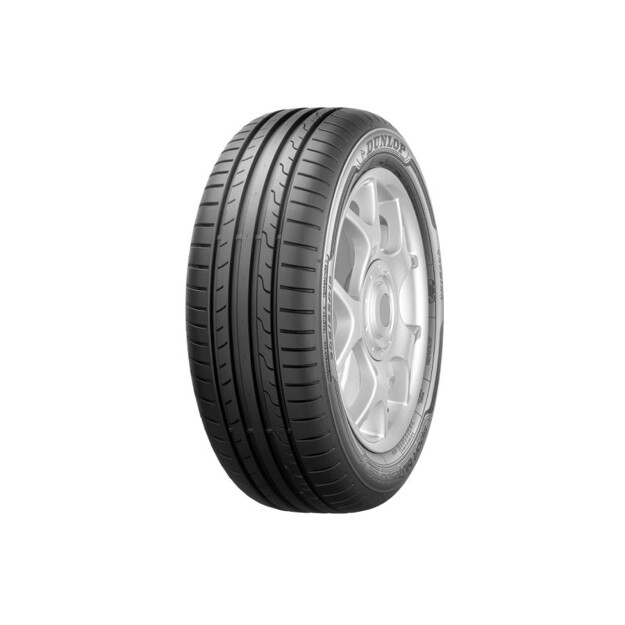 Picture of DUNLOP 195/50 R16 SP SPORT BLURESPONSE 88V XL