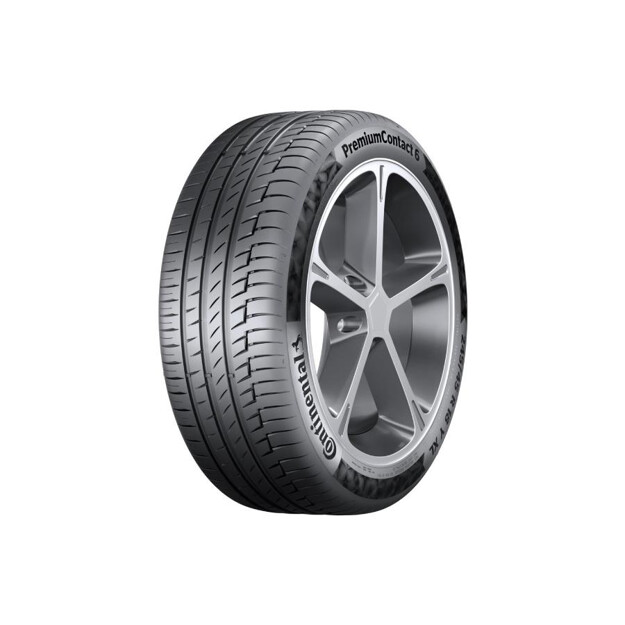 Picture of CONTINENTAL 275/40 R20 PREMIUMCONTACT 6 106Y