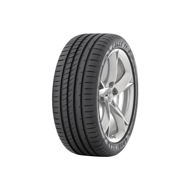 Picture of GOOD YEAR 255/55 R19 EAGLE F1 ASYMMETRIC 2 SUV 111Y XL