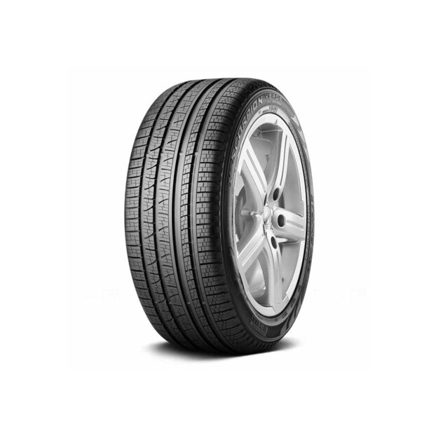 Picture of PIRELLI 235/65 R17 SCORPION VERDE ALL SEASON 108V XL 3PMSF