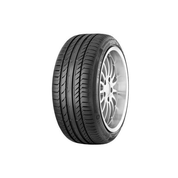 Picture of CONTINENTAL 255/45 R19 SPORTCONTACT 5 100V SUV