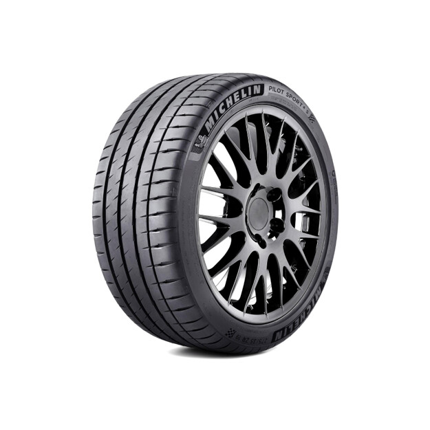Picture of MICHELIN 275/30 R20 PILOT SPORT 4S 97Y XL