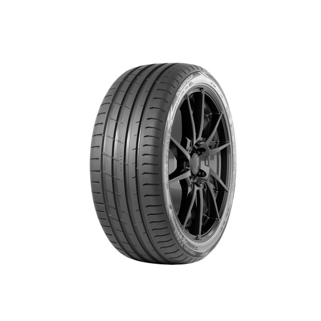Picture of NOKIAN 255/40 R19 POWERPROOF 100Y XL