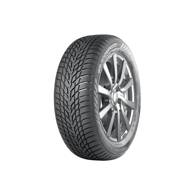Picture of NOKIAN 165/70 R14 WR SNOWPROOF 81T