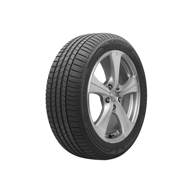 Picture of BRIDGESTONE 215/45 R17 T005 87W