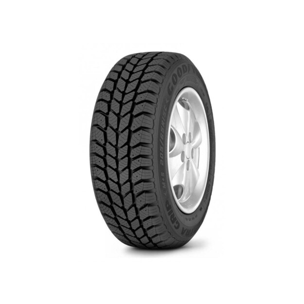 Picture of GOOD YEAR 195/60 R16 C UG CARGO 99/97T