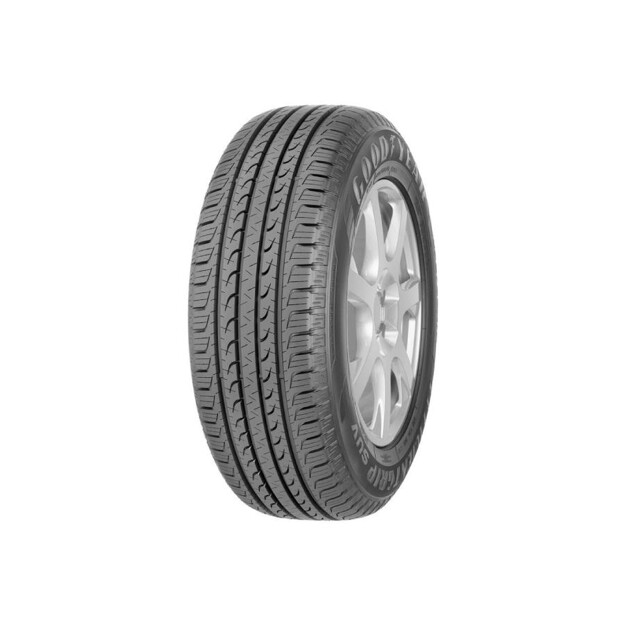 Picture of GOOD YEAR 235/65 R17 EFF.GRIP SUV 108H
