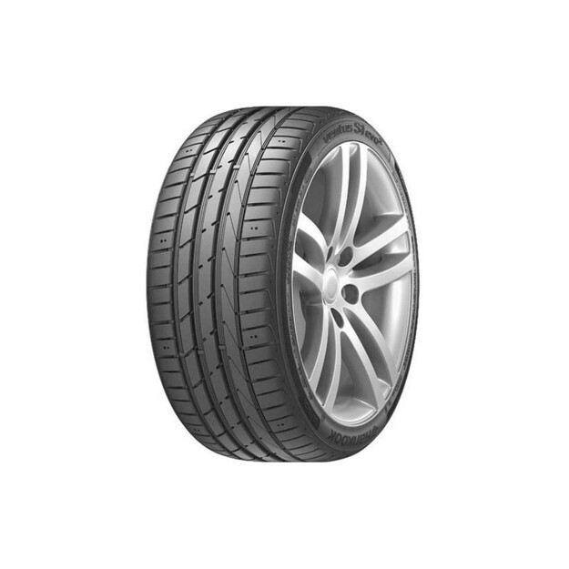 Picture of HANKOOK 245/45 R19 K117A 98W