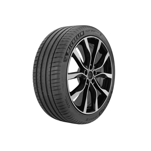 Picture of MICHELIN 255/60 R18 PILOT SPORT 4 SUV 112W XL