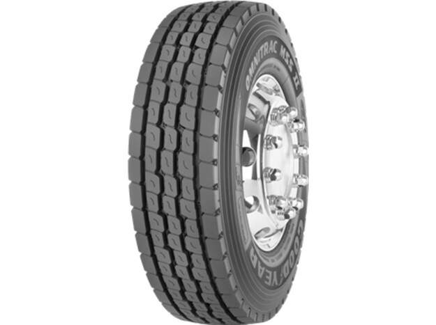 Picture of GOOD YEAR 385/65 R22.5 OMNITRAC S 160K158L 3PSF
