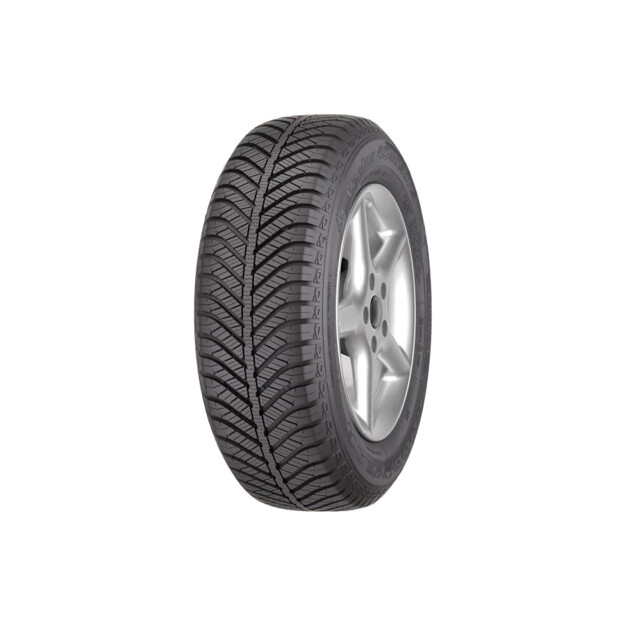 Picture of GOOD YEAR 235/50 R17 VECTOR 4SEASONS 96V
