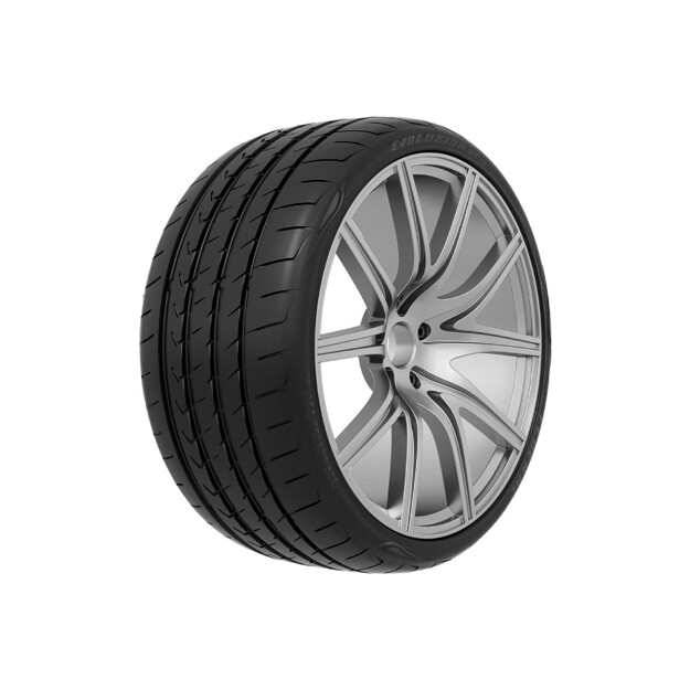 Picture of FEDERAL 275/40 R19 ST-1 105Y