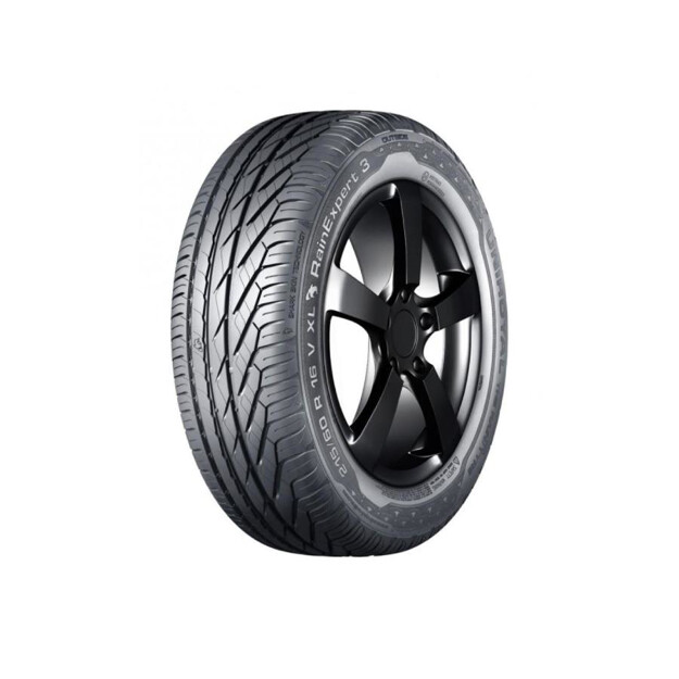 Picture of UNIROYAL 255/60 R18 RAINEXPERT 3 SUV 112V XL