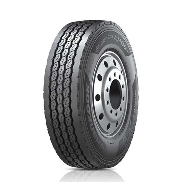 Picture of HANKOOK 13/80 R22.5 AM09 156K