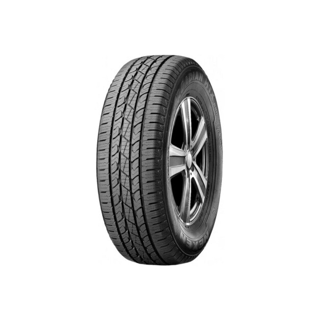 Picture of NEXEN 265/60 R18 ROADIAN HTX RH5 110H