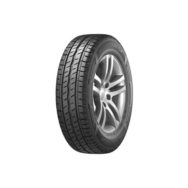 Picture of HANKOOK 235/65 R16 C RW12 121R