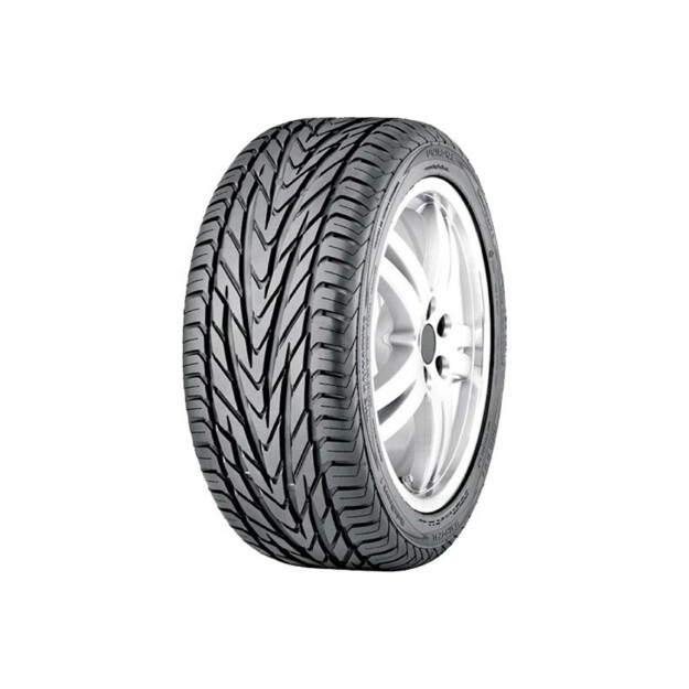 Picture of UNIROYAL 195/80 R15 4X4 STREET 96H