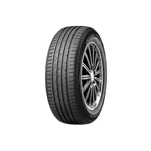 Picture of NEXEN 215/55 R17 N BLUE HD PLUS 94V
