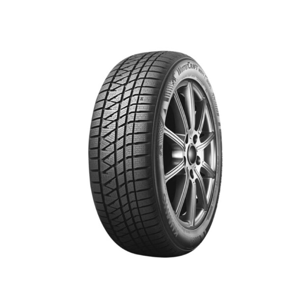 Picture of KUMHO 225/55 R18 WS71 102H XL