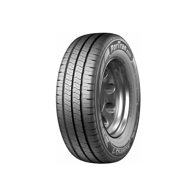 Picture of KUMHO 215/65 R16 KC53 109T
