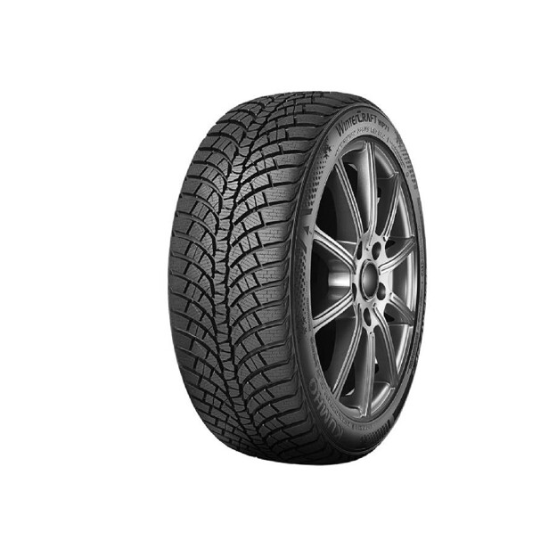 Picture of KUMHO 225/55 R17 WP71 101V XL
