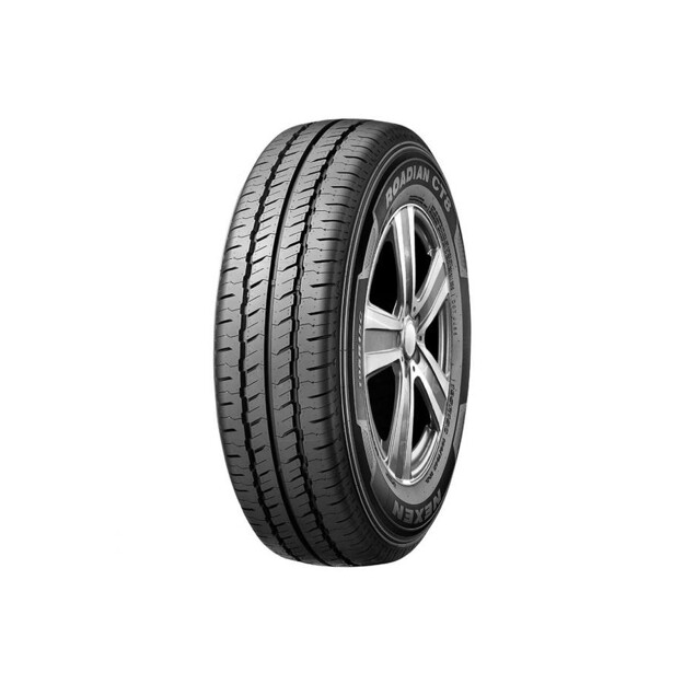 Picture of NEXEN 225/75 R16 RO-CT8 121S