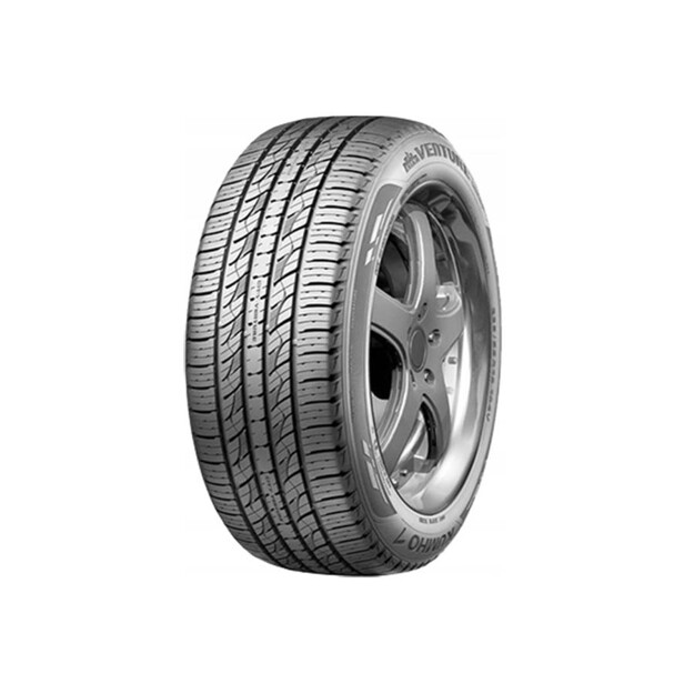 Picture of KUMHO 215/65 R16 KL33 98H