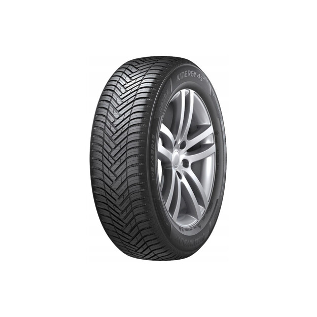 Picture of HANKOOK 235/55 R19 H750A ALLSEASON XL 105W