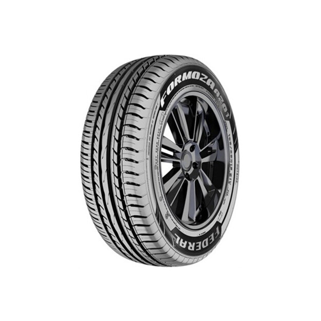 Picture of FEDERAL 215/60 R17 FORMOZA FD2 96H
