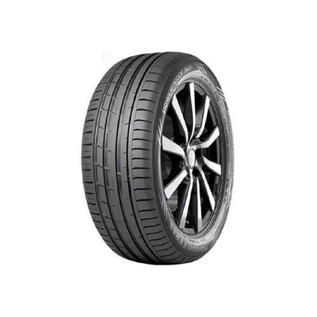 Picture of NOKIAN 215/60 R17 WETPROOF SUV 100V XL