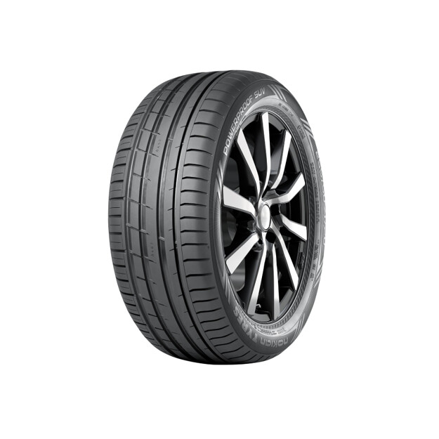 Picture of NOKIAN 235/60 R18 POWERPROOF SUV 107W XL