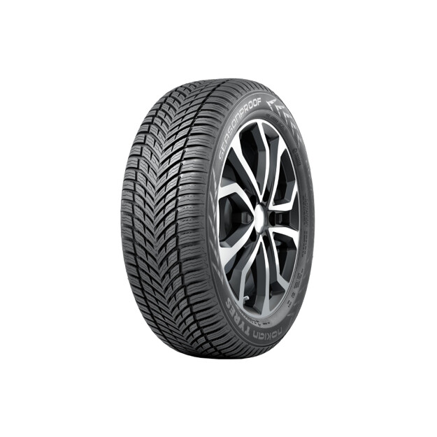 Picture of NOKIAN 185/65 R15 SEASONPROOF 88H