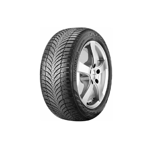Picture of NEXEN 215/70 R16 WG SNOW G3 WH21 100T