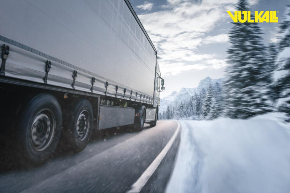 ZIMSKI VODIČ ZA TERETNA VOZILA: Nove regulative na europskim cestama