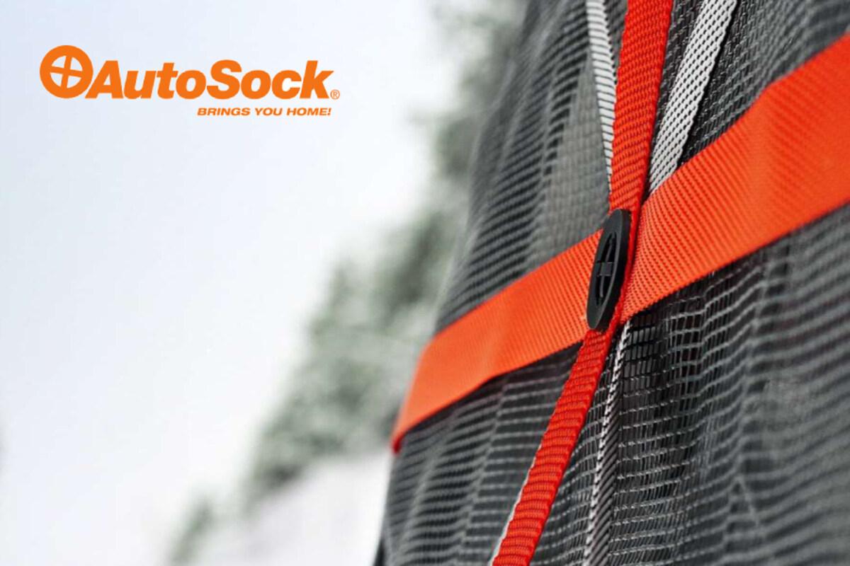 SLUŽBENO JE: AutoSock je od danas prva i jedina alternativa lancima!